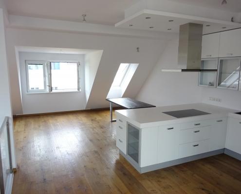 DG Wohnungsverkauf in 1160 Wien