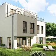 Wohnabuprojekt 1210 Wien