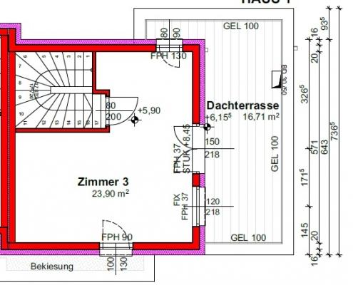 Wohnbauprojekt 1210 Wien