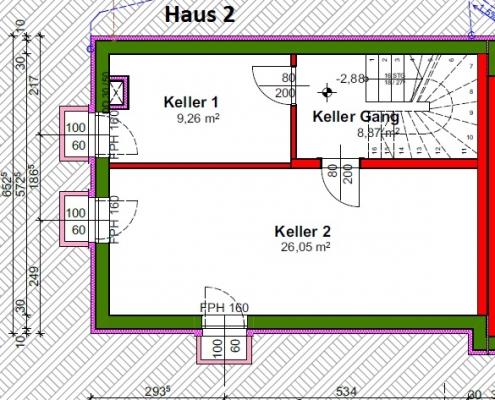 4 Kellergeschoss H2