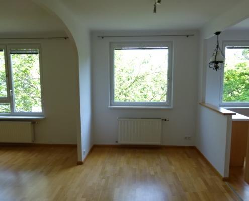 Wohnung mit Balkon in Döbling