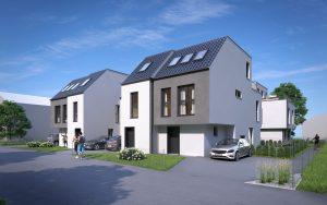 Wohnbauprojekt in 1220 Wien