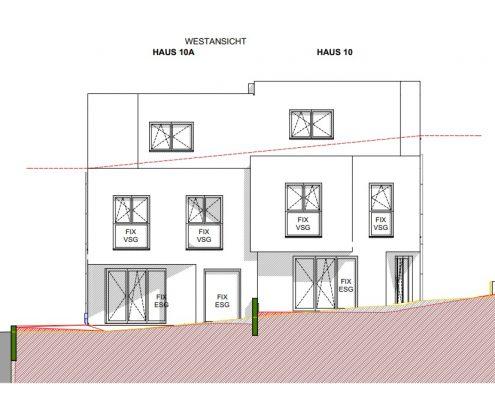 Wohnbauprojekt 1100 Wien