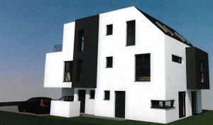 1210 Doppelhaushälfte in Holetschekgasse 81