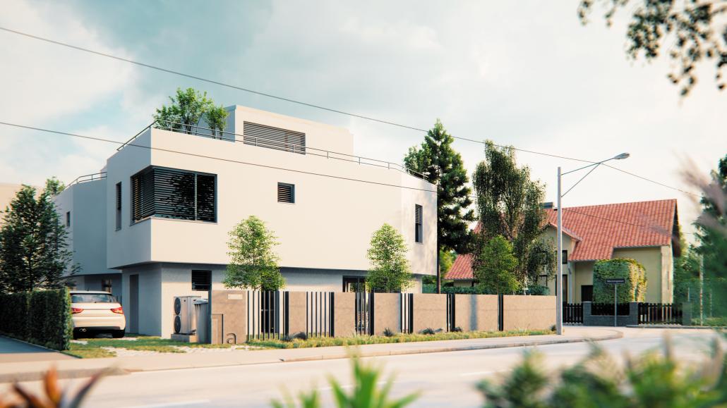 Verkauf Einzelhaus + Doppelhaus, 1100 Wien Weizengasse