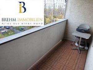 Wohnung mit Loggia in Döbling